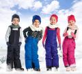 Children's Clothing winter windproof  and waterproof girls pants children overalls pants children Trousers boys ski pants