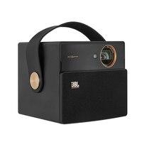 XGIMI CC Аврора дома Театр мини светодиодный проектор высокого разрешения 1080 P портативный проектор Android 3D 1280x720 WI FI HDMI мультимедийный проектор с