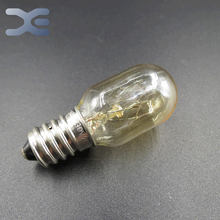 Microwave Oven Parts Light Bulb 230V20W High Quality Glass Microwave Oven Parts Lamp(China)