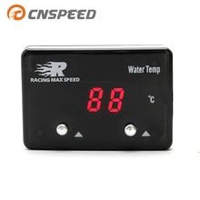 Water-Temperature-Meter MPS CNSPEED Car YC101294-RD Skyline 0--100-Cip-Wtm-01 Uto WRX