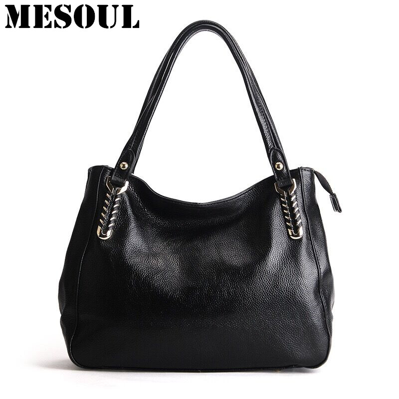 New Arrivals Genuine Leathe Bag Women Handbag Designer Brand Fashion Casual Tote Bag Ladies Shoulder Crossbody Bags High Quality esufeir brand genuine leather women handbag fashion designer serpentine cowhide shoulder bag women crossbody bag ladies tote bag