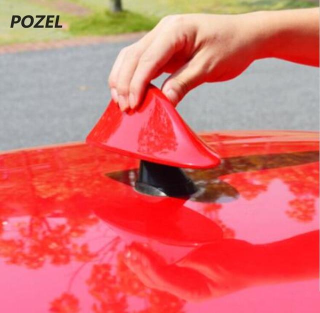 Car Shark Fin Antenna For Alfa Romeo Milano 159 147 156