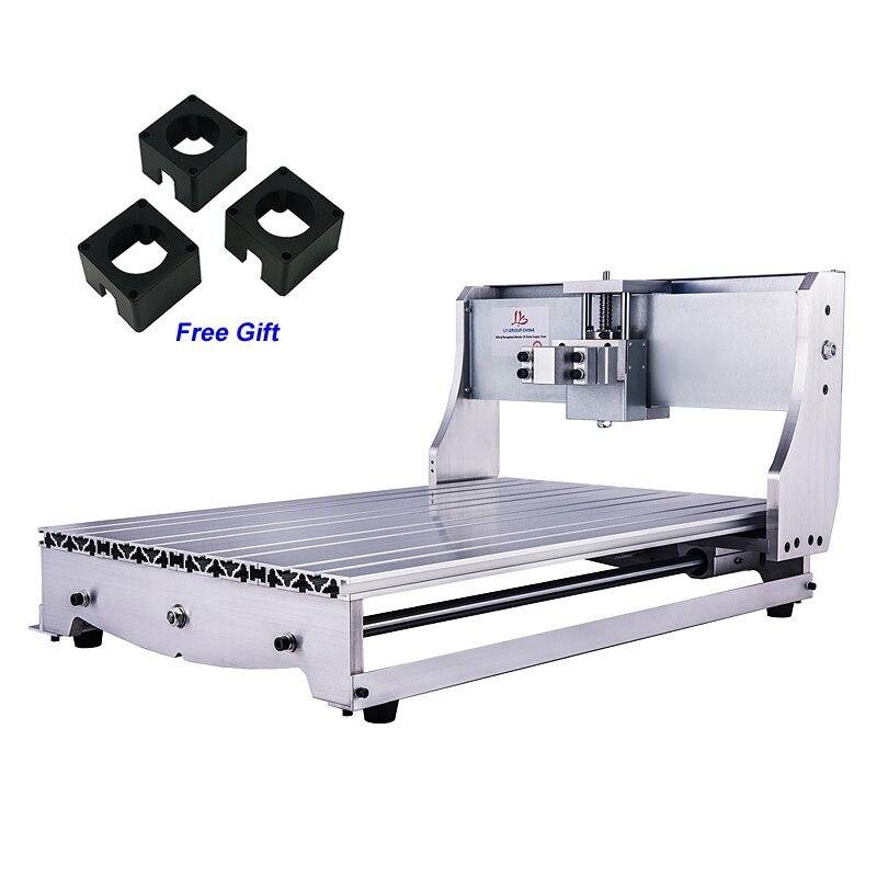 CNC 6040 FAI DA TE Telaio CNC Tornio Kit di Fresatura Macchina Per Incisione con Vite A Sfere 1605