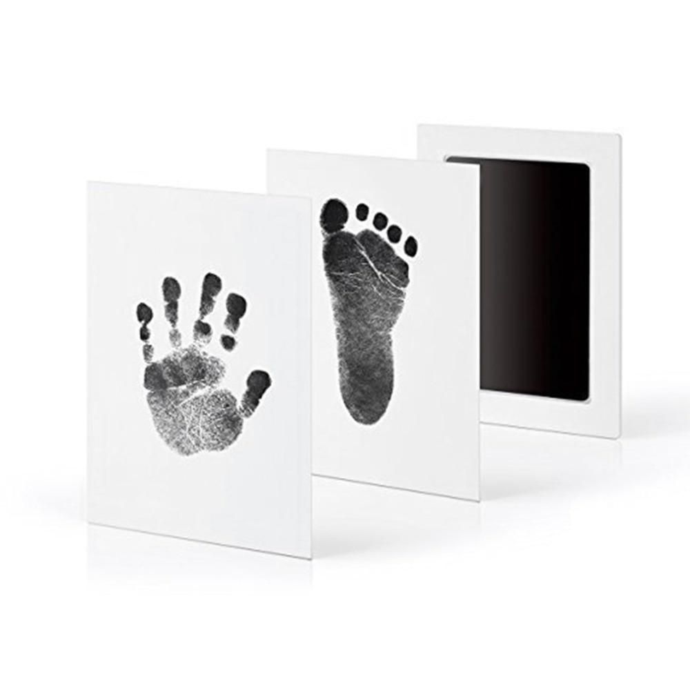 Детский планшет с чернилами для рисования новорожденных
