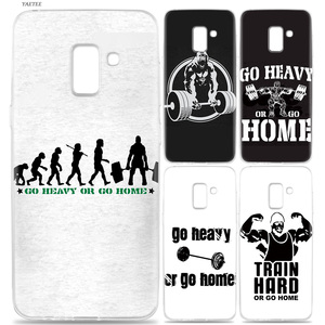 Silicone Phone Back Case For S