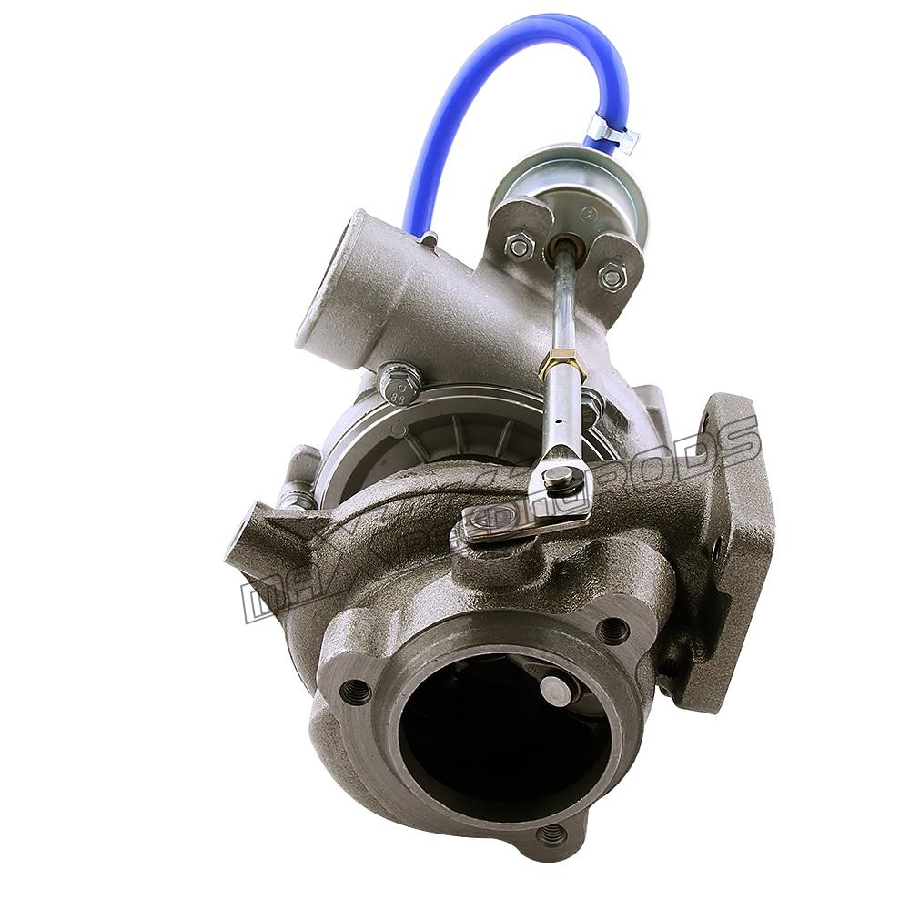 Turbocharger for Saab 9-3 9-5 2.0 2.3LP 3.0T B205E B235E B235R GT1752S 452204 Journal bearing Turbo Turbine Balanced Compressor