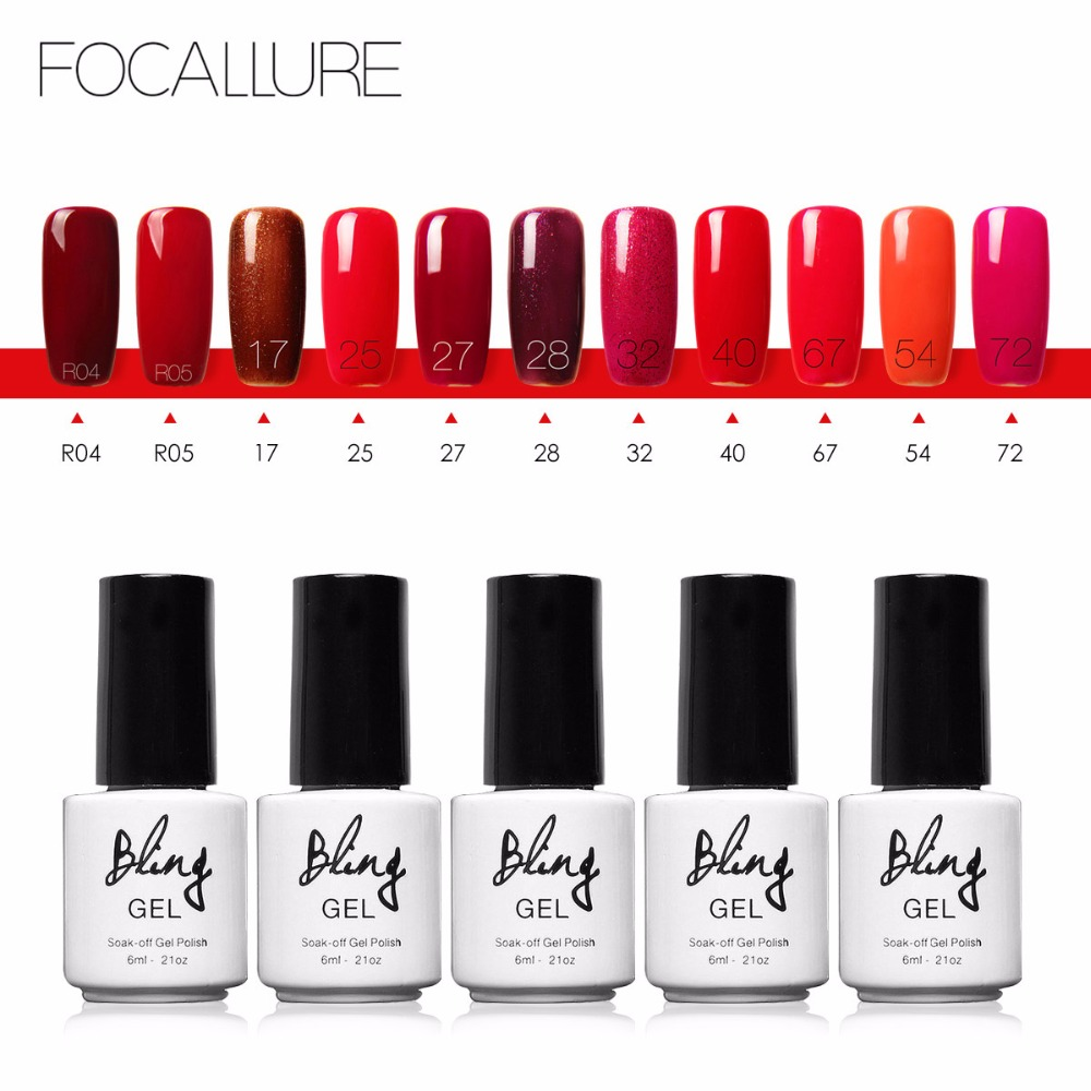 focallure uv gel nail polish color nail gel polish vernis semi permanent nail primer gel. Black Bedroom Furniture Sets. Home Design Ideas