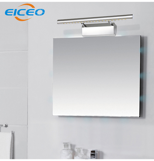 bathroom mirror with lights and shelf heated bathroom mirrors - Medicine Cabinet With Lights