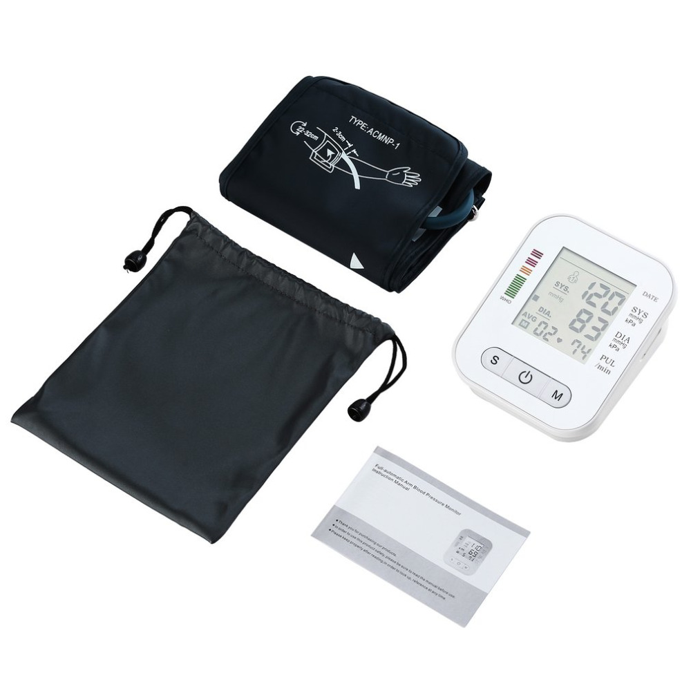 RAK289 Blood Pressure Monitor 3