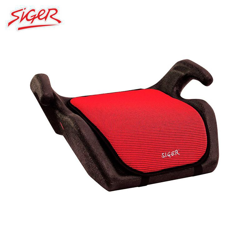 Child Car Safety Seats booster SIGER Myakish 6-12 years, 22-36 kg, group3 Kidstravel child car safety seats siger olimp fix 3 12 years 15 36 kg group 2 3 kidstravel