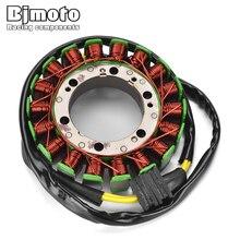 BJMOTO  31120-MAS-004 CBR 900 RR Motorcycle Magneto Ignition Stator Coil For Honda CBR900RR CBR919RR Fireblade 1996-1999