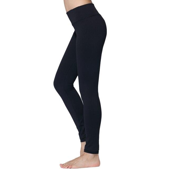 Женщины брюки 2017 Yogaes Брюки/Леггинсы ЛУЛУ Узкие брюки для дамы Дешевые карандаш брюки капри 4 способ растянуть Супер качество
