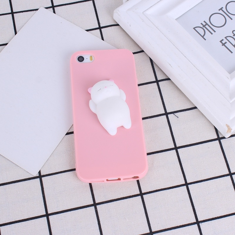 3d squishy phone case iphone 7