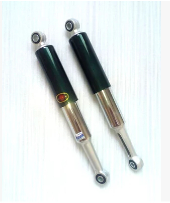 STARPAD For After the for Jialing motorcycle shock absorbers 340mm pitch 48CC moped electric car wholesale,Free shipping starpad for free shipping for earth eagle king dd350e the hand 6 c direction