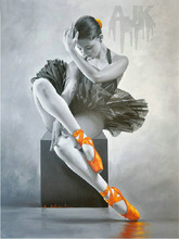 5D diy diamond painting cross stitch Ballet dancer girl resin square drill full rhinestone  embroidery icon home decor 5d diy diamond painting cross stitch girl portrait resin square drill full rhinestone embroidery icon home decoration