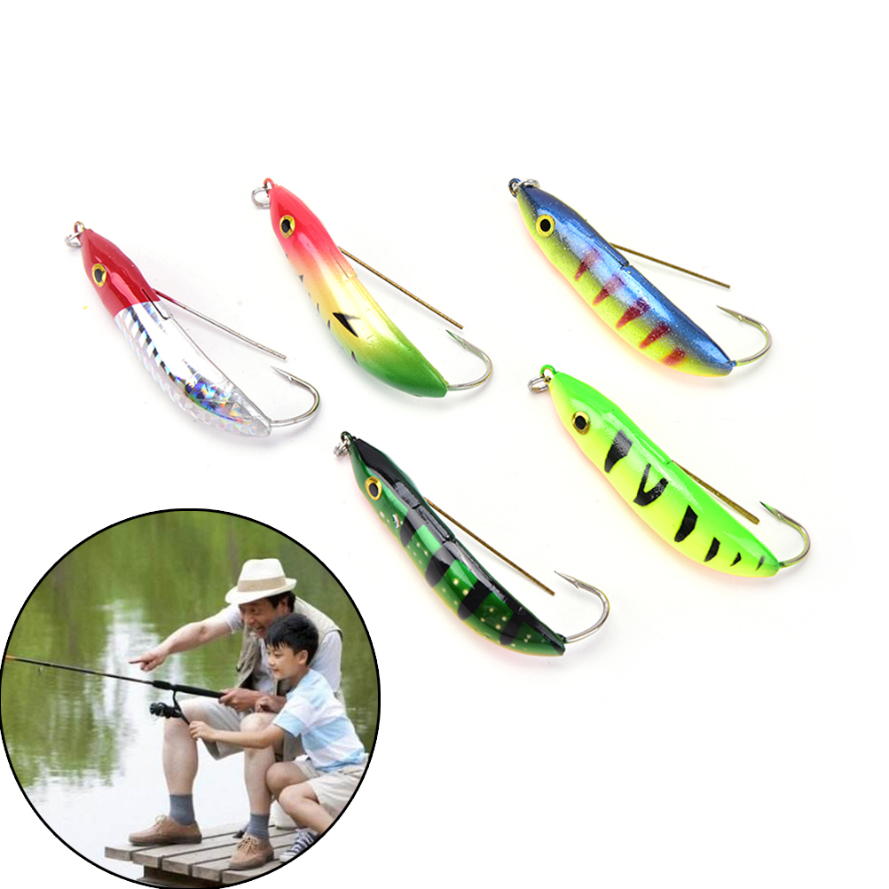 7cm/9.6g Spoon Minnow Saltwater Anti-hitch Crankbait Snapper Hard Bait Wobblers RealSkin Painting Fishing Lure цена 2017