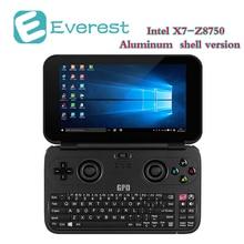 GPD WIN Gamepad Laptop NoteBook Handheld Game Console Video Game Player intel Intel X7 Z8750 windows10
