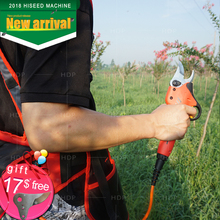 CE Lithium battery electric pruner HDP36 (real factory supply )