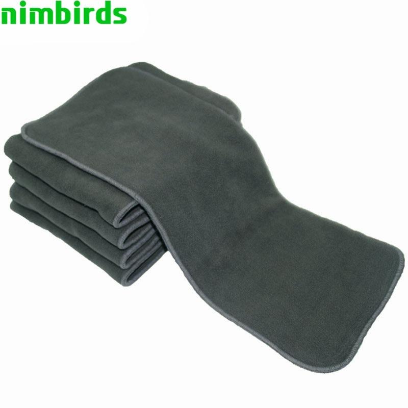 Wielokrotnego użytku Dorosłych Cloth Pieluchy Pieluchy Wkładki - Pieluchy i Trenowanie toalety - Zdjęcie 1