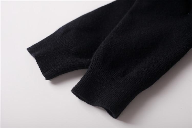 Last Women Sweater C-013 27