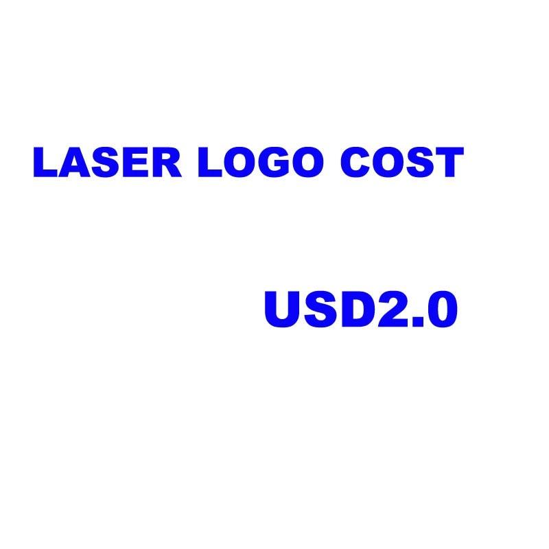LASER LOGO COST1