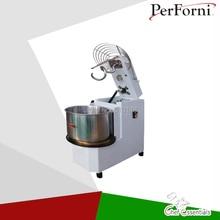 LRM10 Electric dough mixer Tilt-Head bakery pizza spiral mixer economic industrial mixer flour mixer for bakery equipments