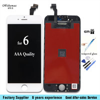 Mobymax All Test For IPhone 4s 5 6 6 Plus 6s LCD Display Touch Screen Digiter