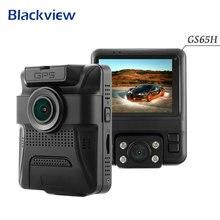 GS65H New Original Mini Dual Lens Car DVR 2.4″ Novatek 96655 Car Camera 1920x1080P Full HD Dash Cam G-sensor Built-in GPS H40