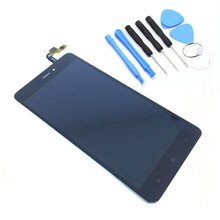 Get more info on the For Xiaomi Redmi Note 4X Xiomi Note4X LCD Screen and Digitizer Assembly Frame Smartphone Display Touch Replace Par With tools