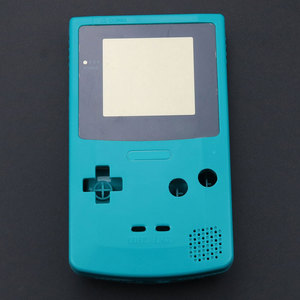 Image 5 - Чехол YuXi Limited Edition для Nintendo for GameBoy Color консоль GBC чехол