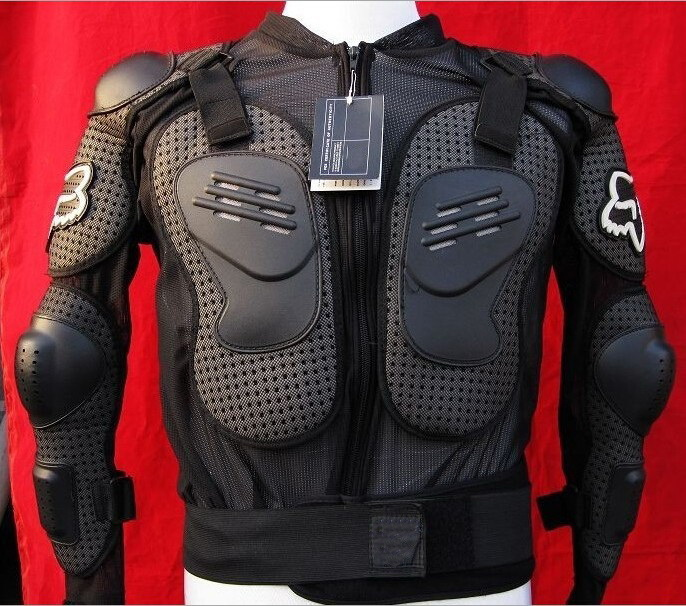 ФОТО Armor vests, safety products, motorcycle jacket, jacket coat armor  imitation racing off road