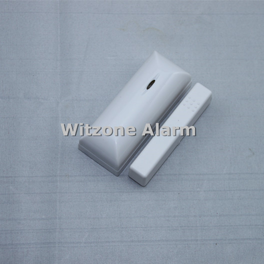 MD-210R Wireless Door Window Magnetic Switch Door Window Detector w CR123A Lithium Battery for Meian ST-3B,ST-V,ST-IV,ST-VGT 20pcs 868mhz md 210r wireless door window sensor detector for 868mhz wireless gsm alarme casas st iiib st v st iv st vgt