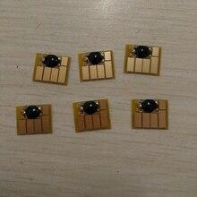 Для HP 72 Картридж Сбросить Чип Для HP T610 T620 T790 T1100 T1120 T1200 T770 T2300 Постоянные чипы