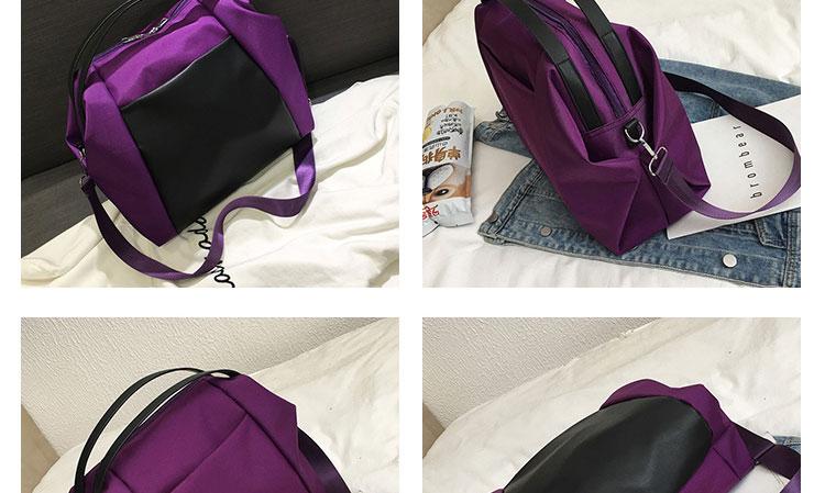 Large Capacity Women Beach Bags Shoulder Mummy Handbag WaterProof Nylon Folding Tote Long Large Capacious Shopping Bags 45