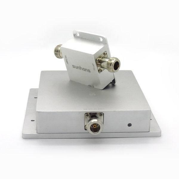 Sunhans 20 W 802.11b/g/n Sem Fio Ao Ar Livre WI-FI sinal de reforço