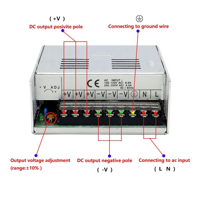 free shipping best quality 12v 30a 360w switching power supply rh aliexpress com