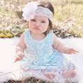 2 PCS Summer Baby Girls Clothes Sets Girl Sleeveless Print Vest With Briefs Clothes Sets Children Kids Sets