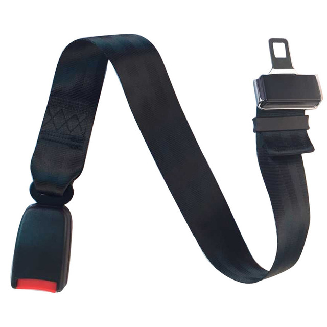 Baby Protection Holding Device Adjustable Car Seat Belt Extender For Child Automotive Adjuster Safety