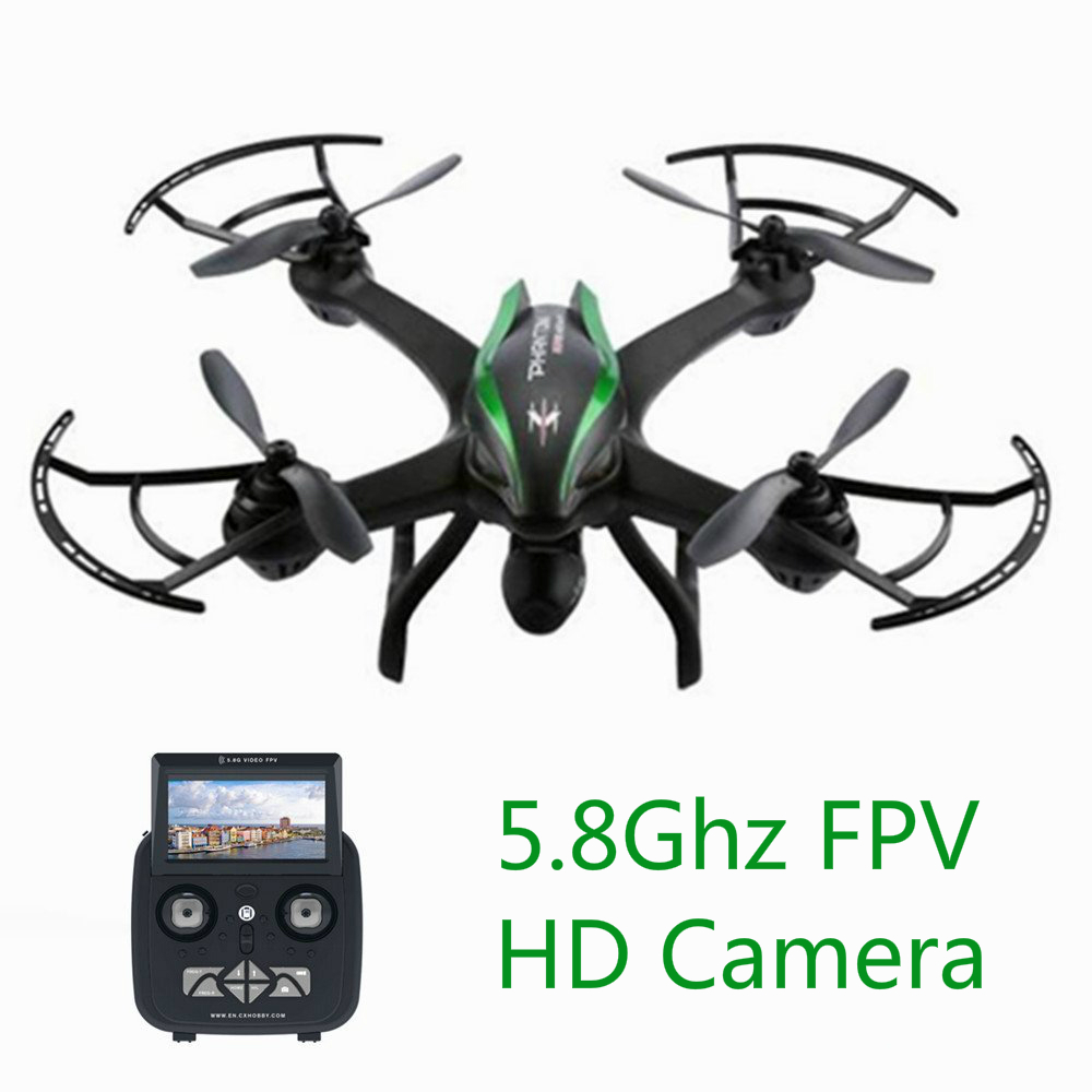 Cheerson CX-35 CX35 5.8G 500M FPV Quadcopter w/ 2MP Wide Angle HD Camera Gimbal High Hold Mode FPV RC Quadcopter Drone RTF cheerson cricket cx 17 mini wifi fpv rc quadcopter rtf black