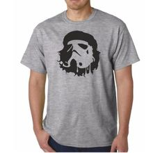 Che Guevara / Storm Trooper TShirt - Mens Boys Star Wars Darth Vader Yoda Gift Free shipping