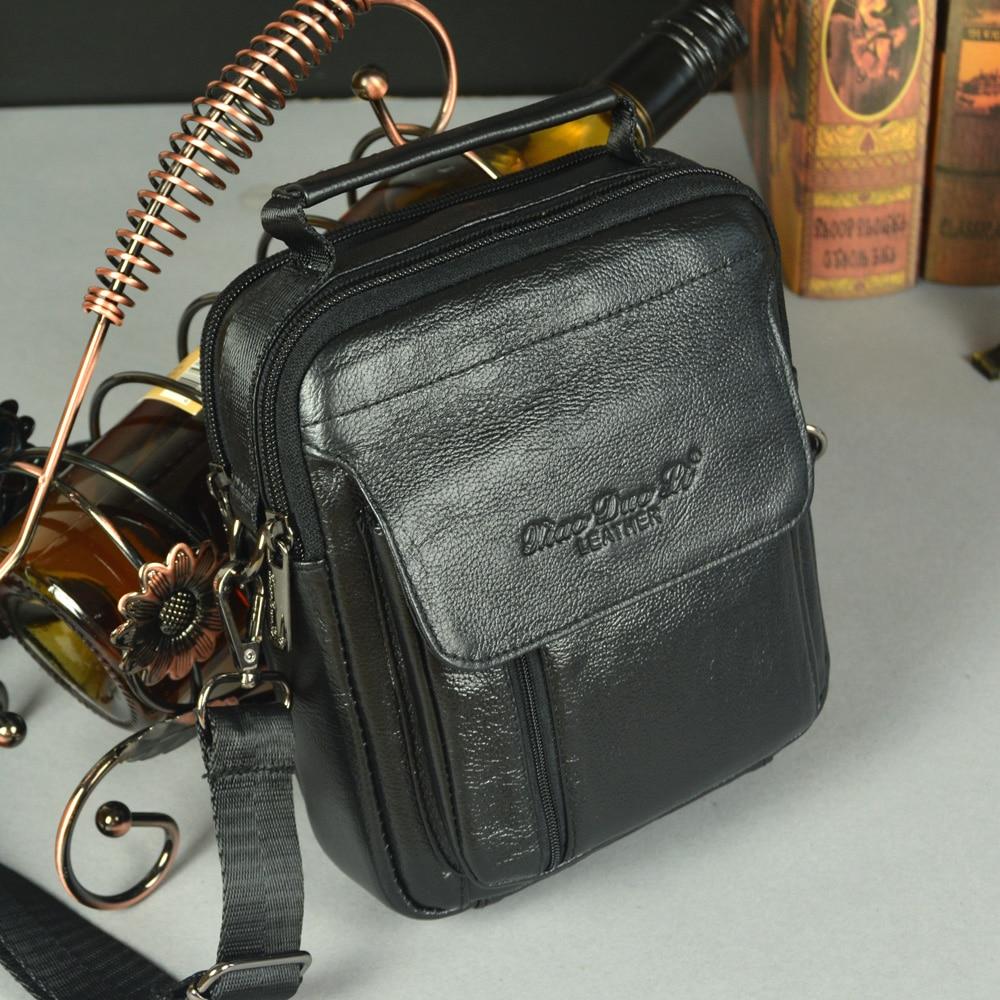 pacote de cintura de couro Ocasião : Versátil