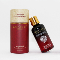 50mL Slimming Losing Weight Essential Oil Liquid Potent Effect Thin Leg Waist Fat Burning Pure Natural