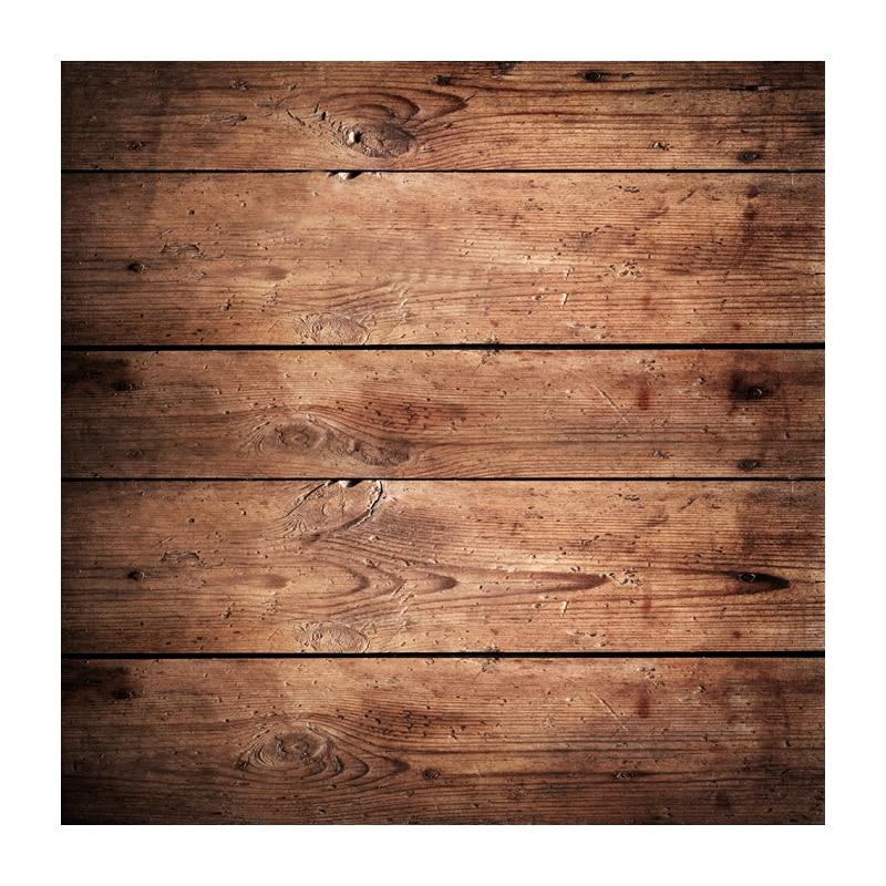 Vinyl Photography Background Brown Wooden Floor Newborn Birthday Computed Printed Children Backdrops for Photo Studio Floor-497 retro background christmas photo props photography screen backdrops for children vinyl 7x5ft or 5x3ft christmas033