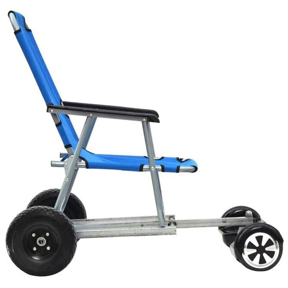 Hover Seat Wheel skate