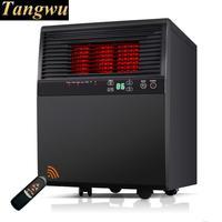 High-end-haushalt elektrische heizung thermostat kammer heizung fan energie-sparen provinz
