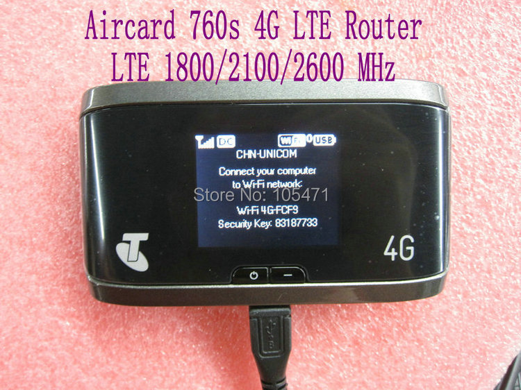 AirCard S Mobile Hotspot G WIFI Router M LTE Router unlocked FDD
