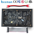 2015 Leeman new product p6 led bar graph display xxx phot outdoor full color P6 P7.62 P10 16*32 SMD RGB dip led module display