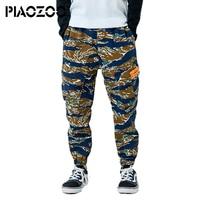 Camouflage Pants Kids Boys blue cargo Pants Cotton Long Teenage Boys Clothing Camo Pants Kids Trousers 2018 Big Size 3 14T P20