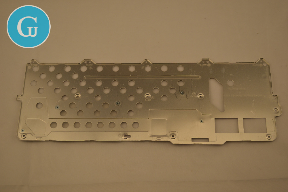 New For Dell alienware M17X R3 Keyboard Bracket 0953WM VAS00-in Laptop Bags & Cases from