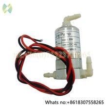 WIT-COLOR 3312 / 3308 Solenoid Valve printer parts  wit color printer motor driver for 3312 3308 machines
